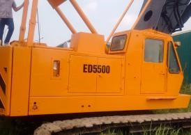 Máy khoan ED5500