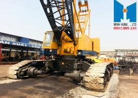 Cho thuê xe cẩu 300 tấn IHI DCH3000 chuyên nghiệp, giá rẻ