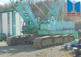 Chuyên cho thuê cẩu 50 tấn IHI CCH500