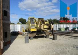 DH608-120M